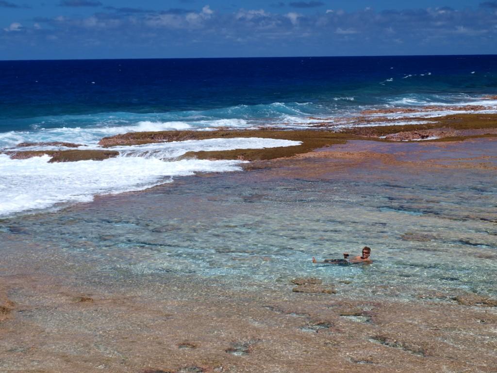 Adventures on Niue