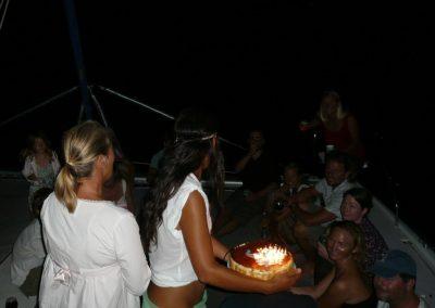 Tahiti Party 21