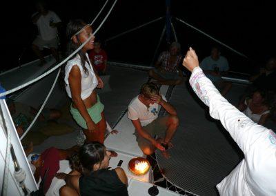 Tahiti Party 22