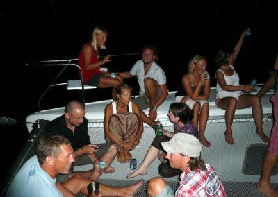 Tahiti Party 24