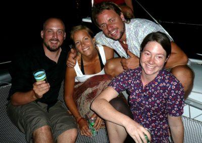 Tahiti Party 26